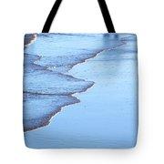 The Waters Edge Tote Bag