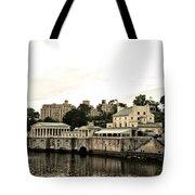 The Waterworks Tote Bag
