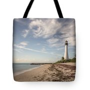 The Way Back Home Tote Bag