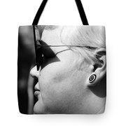 The Way To Impress Tote Bag