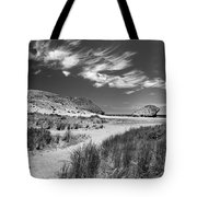 The Way To The Beach Tote Bag