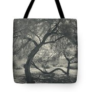 The Way We Move Together Tote Bag