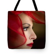 The Way You Look Tonight Tote Bag