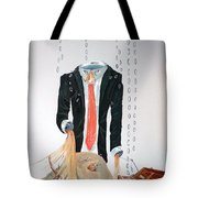 The Weariness Tote Bag