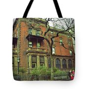 The Wedding Party Tote Bag