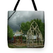 The Wedding Place Install Tote Bag