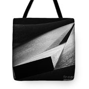 The Wedge Tote Bag