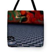 the Wedjat Eye Tote Bag