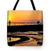 The Weekend Tote Bag by Frozen in Time Fine Art Photography