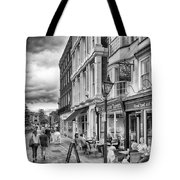 The Well House Tavern Tote Bag