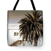 The Weller Tower Tote Bag