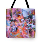 The Welling Wall 1 Tote Bag