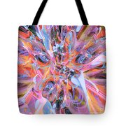 The Welling Wall 2 Tote Bag