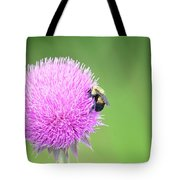 The Whisper Of Sweet Nothings Tote Bag