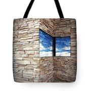 The Whisper Wall Tote Bag