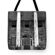 The White House Tote Bag