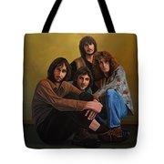 The Who Tote Bag