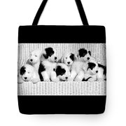 The Whole Gang Tote Bag