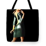 The Widow II... Tote Bag