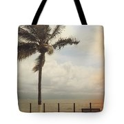 The Wind In My Hair Tote Bag