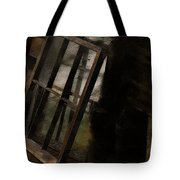 The Window Shop Tote Bag