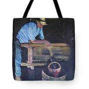 The Winemaker Tote Bag