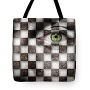 The Winner Tote Bag by Semmick Photo
