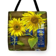 The Winners Tote Bag