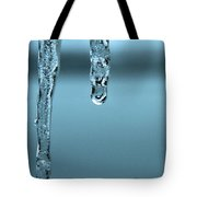 The Winter Melt Tote Bag