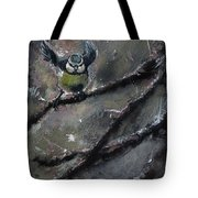 The Winter Tales Tote Bag