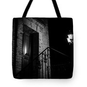 The Witches Are Hiding Tote Bag