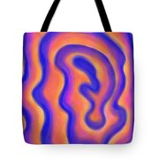 The Womb Tote Bag by Daina White
