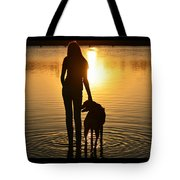 The Wonder Of Everyday Tote Bag by Laura Fasulo