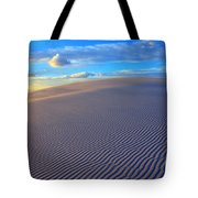 The Wonder Of New Mexico Tote Bag by Bob Christopher