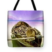 The Woodcutter's Wife Tote Bag