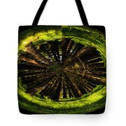 The Woods Polar View Tote Bag