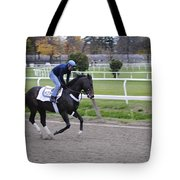 The Workout Tote Bag