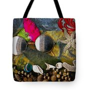 The World Is So Wonderful A Must See Popart Tote Bag