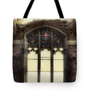 The Worlds Window Tote Bag
