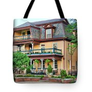 The Worthington Inn Tote Bag