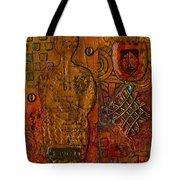 The Writer Tote Bag