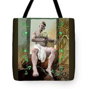 The Young Lover Tote Bag