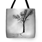 The Young Wind  Tote Bag