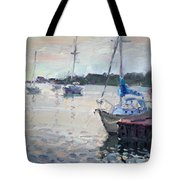 The Youngstown Yachts Tote Bag
