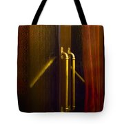 Theater Doors Tote Bag