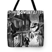 Theater Melodrama, C1899 Tote Bag