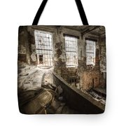 Theater Seating Tote Bag