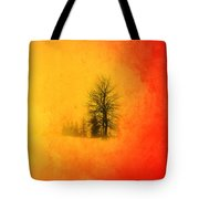 Thee Tree  Tote Bag