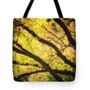 Then Autumn Arrives 03 Tote Bag