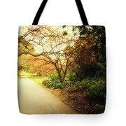 Then Autumn Arrives 04 Tote Bag